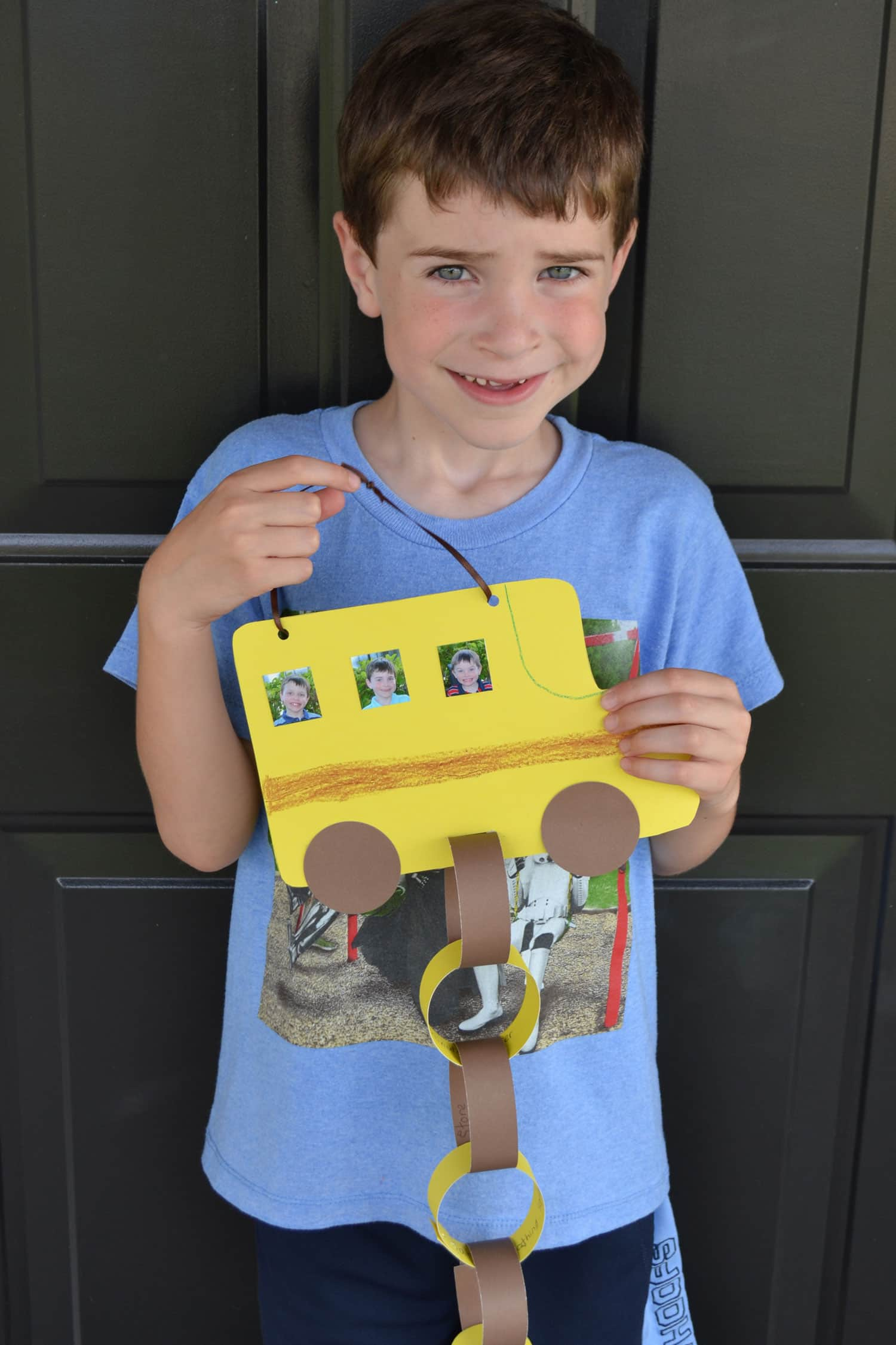 Back To School Countdown Craft Play Cbc Parents