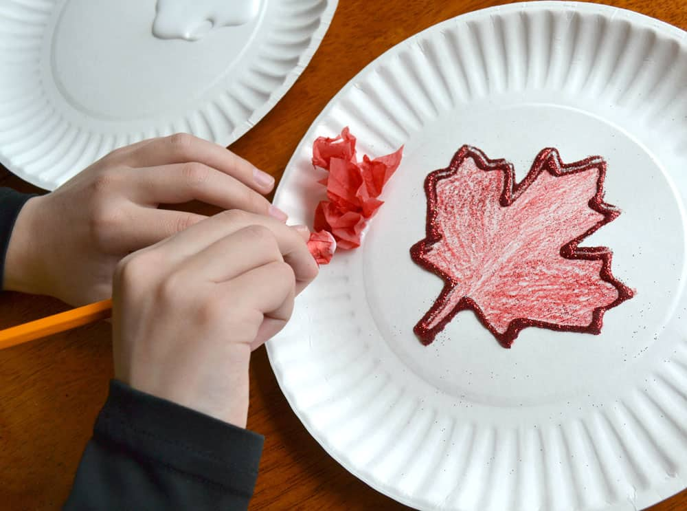 how to make fun of canadian