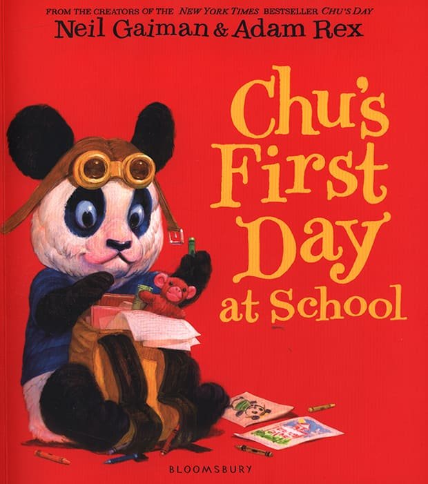 7 Books to Ease Your Kids Into The First Day of School