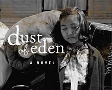 Dust of Eden (Mariko Nagai)