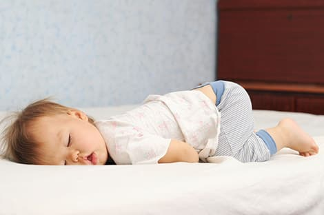 How To Escape From Your Sleeping Child S Bedroom Learning
