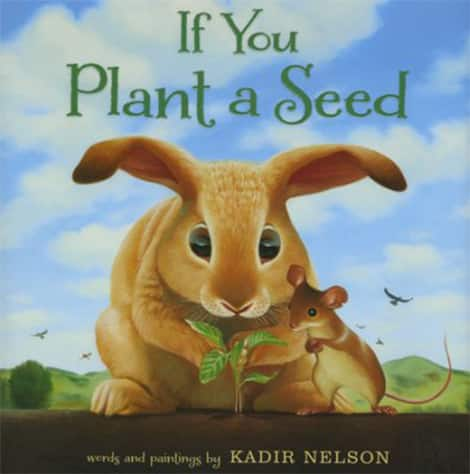 If You Plant a Seed (Kadir Nelson)