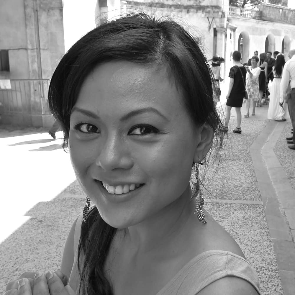 Article Author Katharine Chan