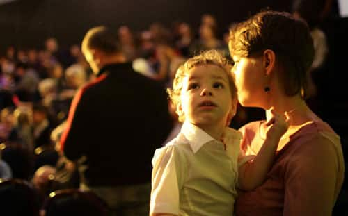 Are You Ready to Take Your Kids to a Grown-Up Concert