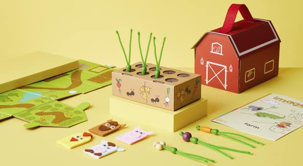 Your Guide To Six Popular Kids Subscription Boxes From A Mom