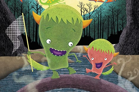 Book cover: I Love You More than Swamp Gas, by Kevan Atteberry