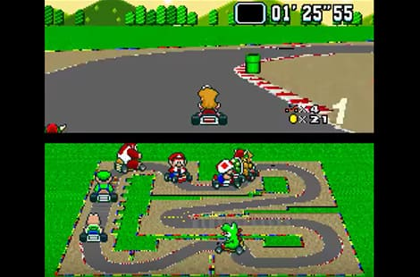 10 Classic Video Games to Play with Your Kids | Play | CBC