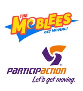 Article Author Moblees and ParticipACTION