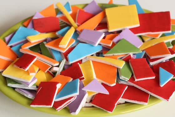 Crafts With Only Two Pieces Paper