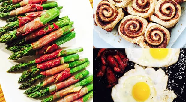 Easy Ways To Plan A Perfect Mothers Day Brunch Food Cbc Parents