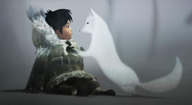 image of never alone