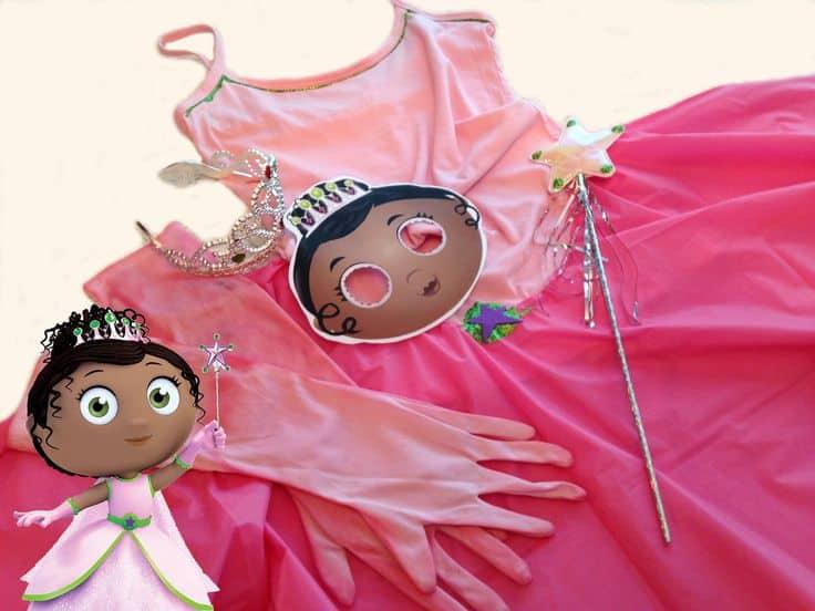7 DIY Kids' CBC Halloween Costumes