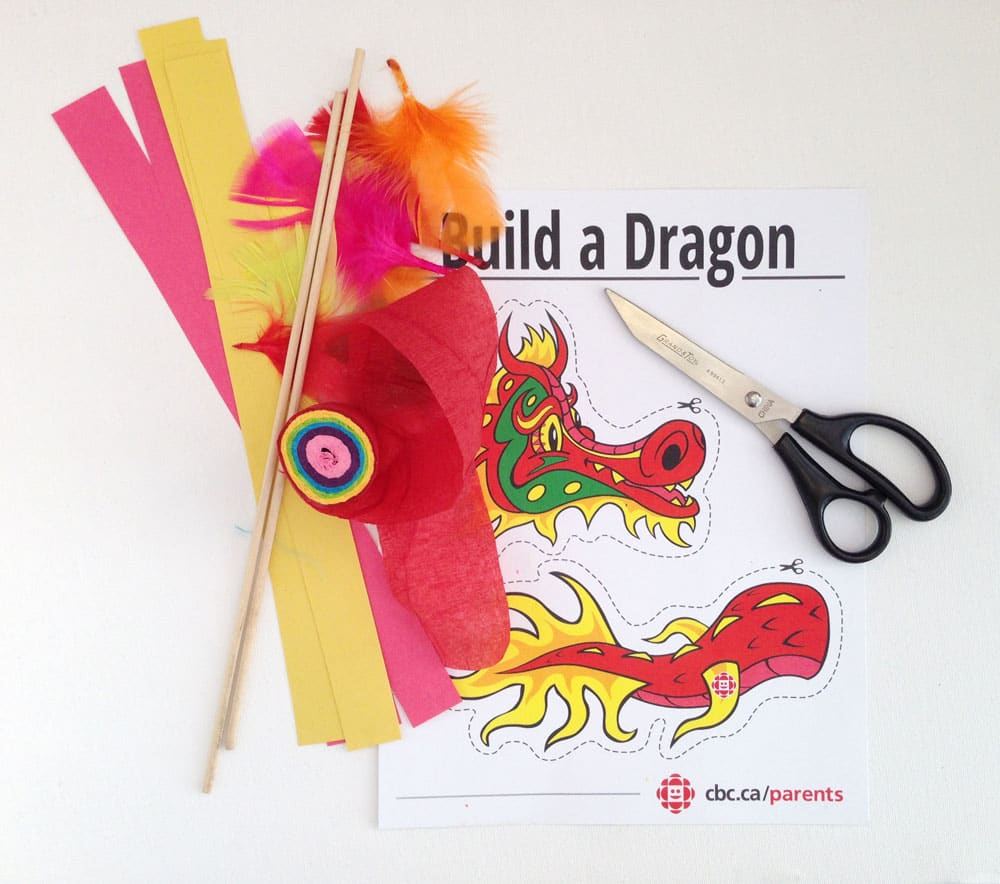 Lunar new year crafts - You Ll Also Love Pellet Drums For Lunar New Year