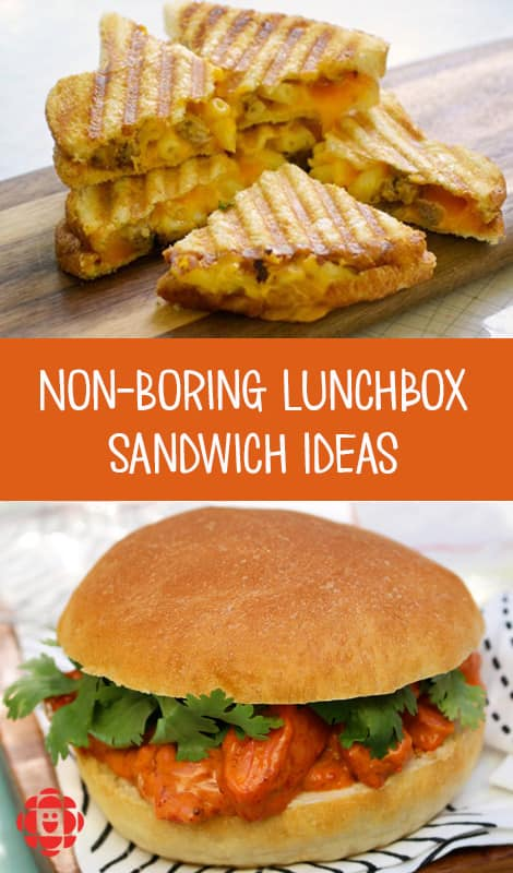 We have a different allergen set (no dairy, eggs, nuts, sesame or mustard) but bread is also almost impossible to find due to the sesame allergy, so it's nice to have good ideas for non-sandwich lunches.