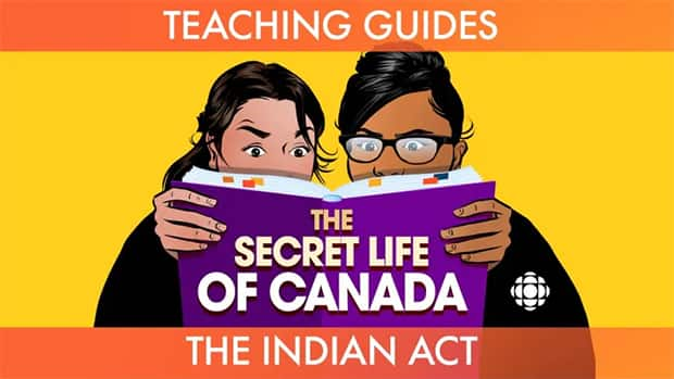 Secret Life of Canada image