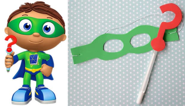 Super Why Games For Kids