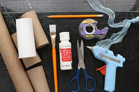 supplies you'll need for this craft