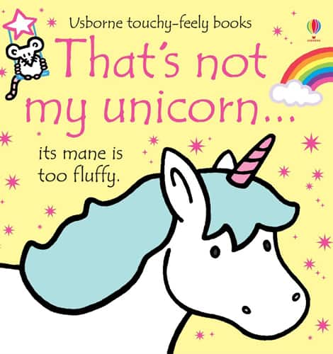 7 magical books for kids who love unicorns learning
