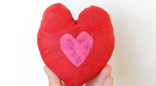 Valentine S Day Surprise Hearts Play Cbc Parents