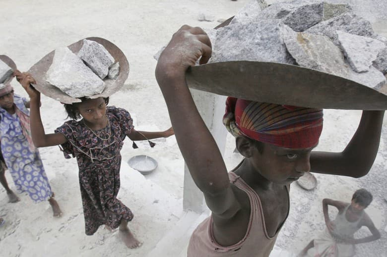 child labour persists in raids show business news child labour persists in raids show