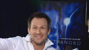 Christian Slater movie