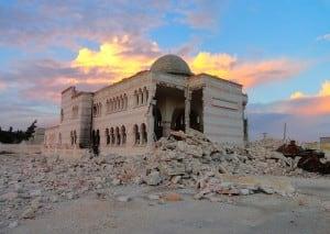 Azaz mosque