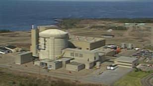 Point Lepreau Generating Station