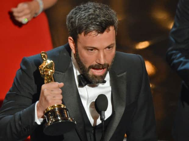 CBC.ca - Image Gallery - Top 10 Oscar moments