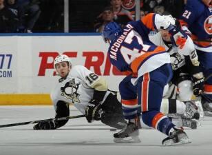Penguins-Islanders