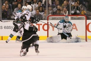 Kings-Sharks