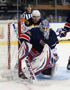 Bruins-Rangers