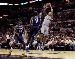 2013 NBA Conference Finals
