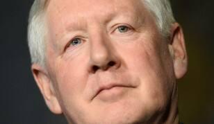 Bob Rae resigns