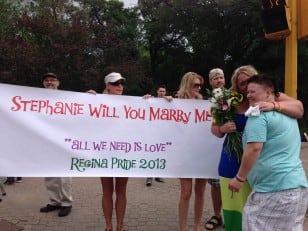 Pride Parade Proposal