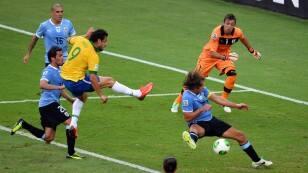 Brazil-Uruguay