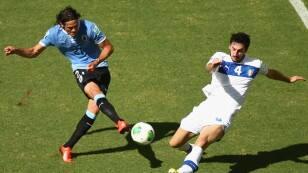 Italy-Uruguay