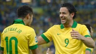 Brazil-Spain