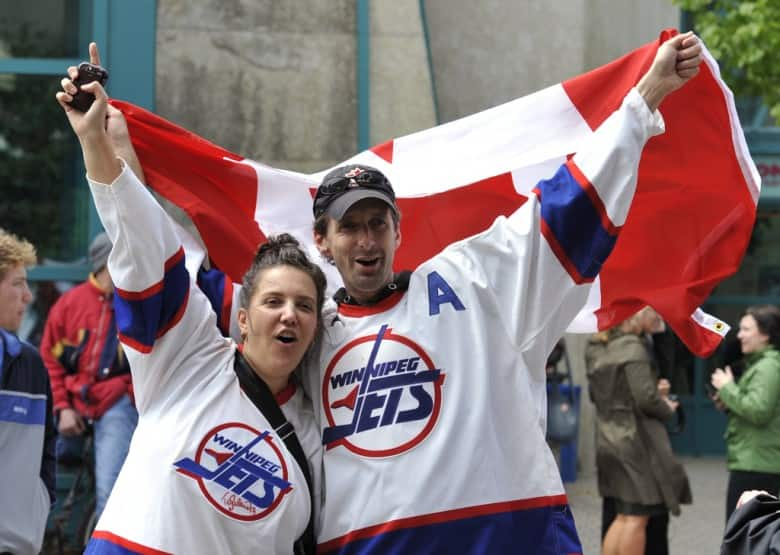 hockey and canadian identity essays