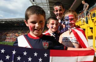 U.S. Fans