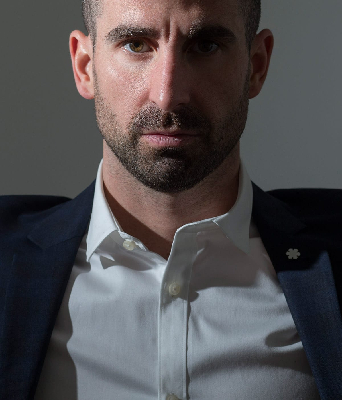 Benoit Huot: Lessons for my 13-year-old self