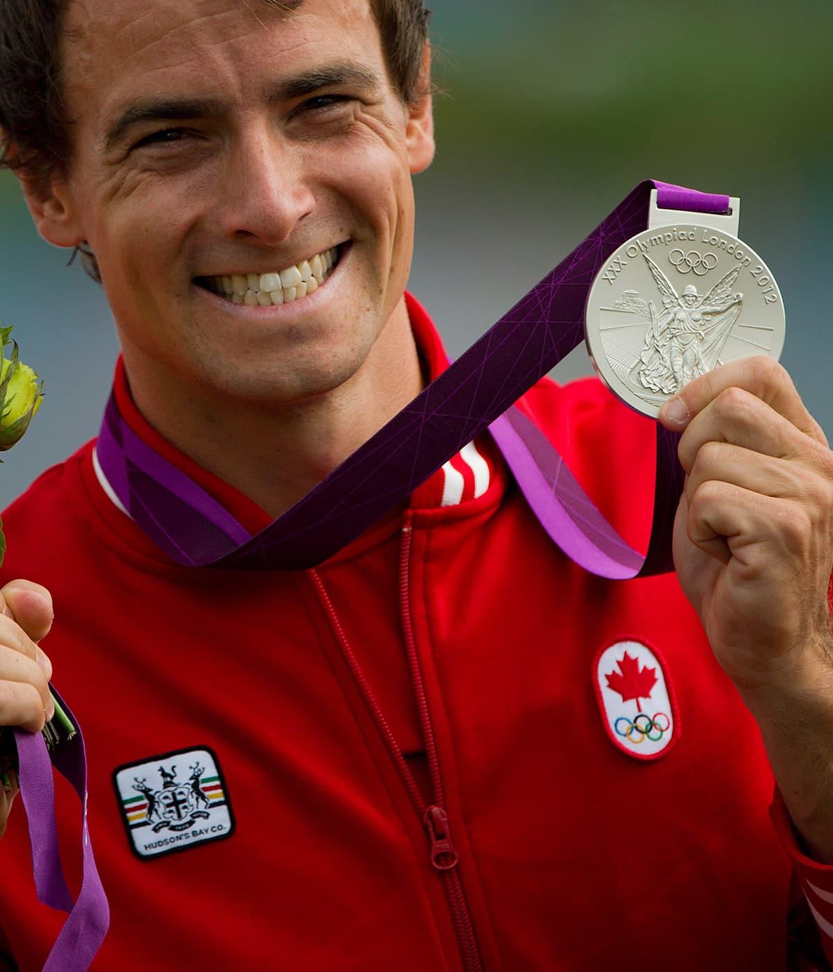 Adam van Koeverden pleads with Canada to embrace the Games