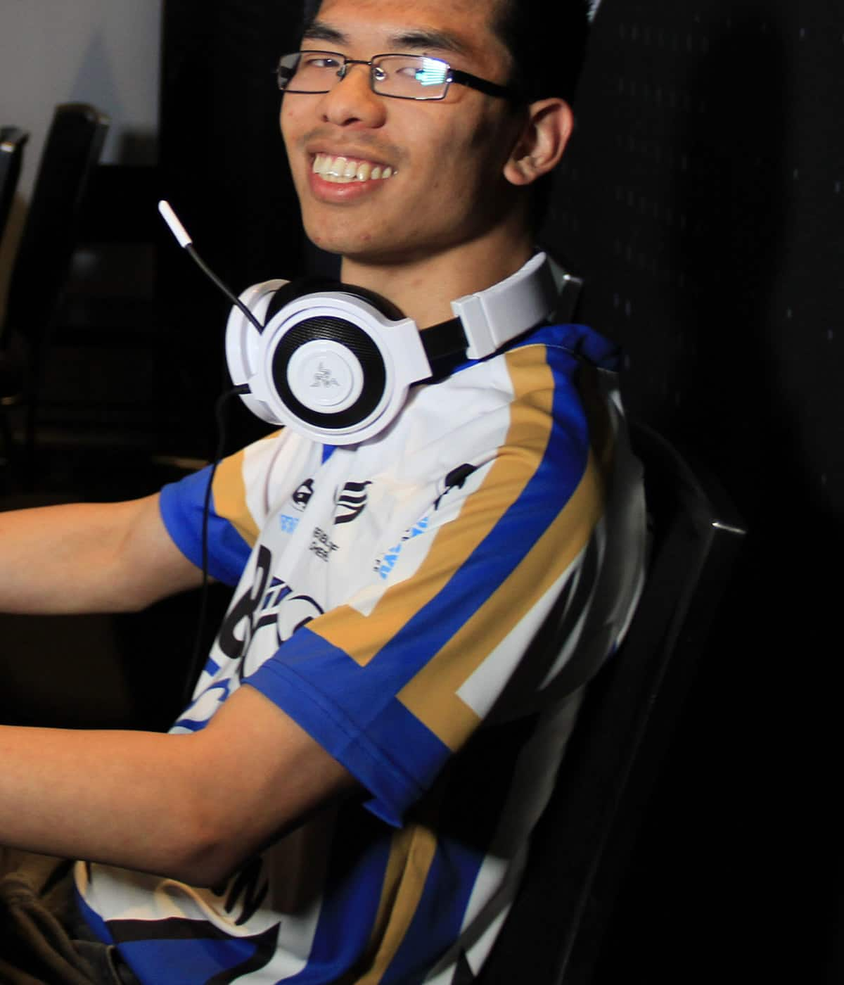 How esports became a way of life for this Canadian gamer