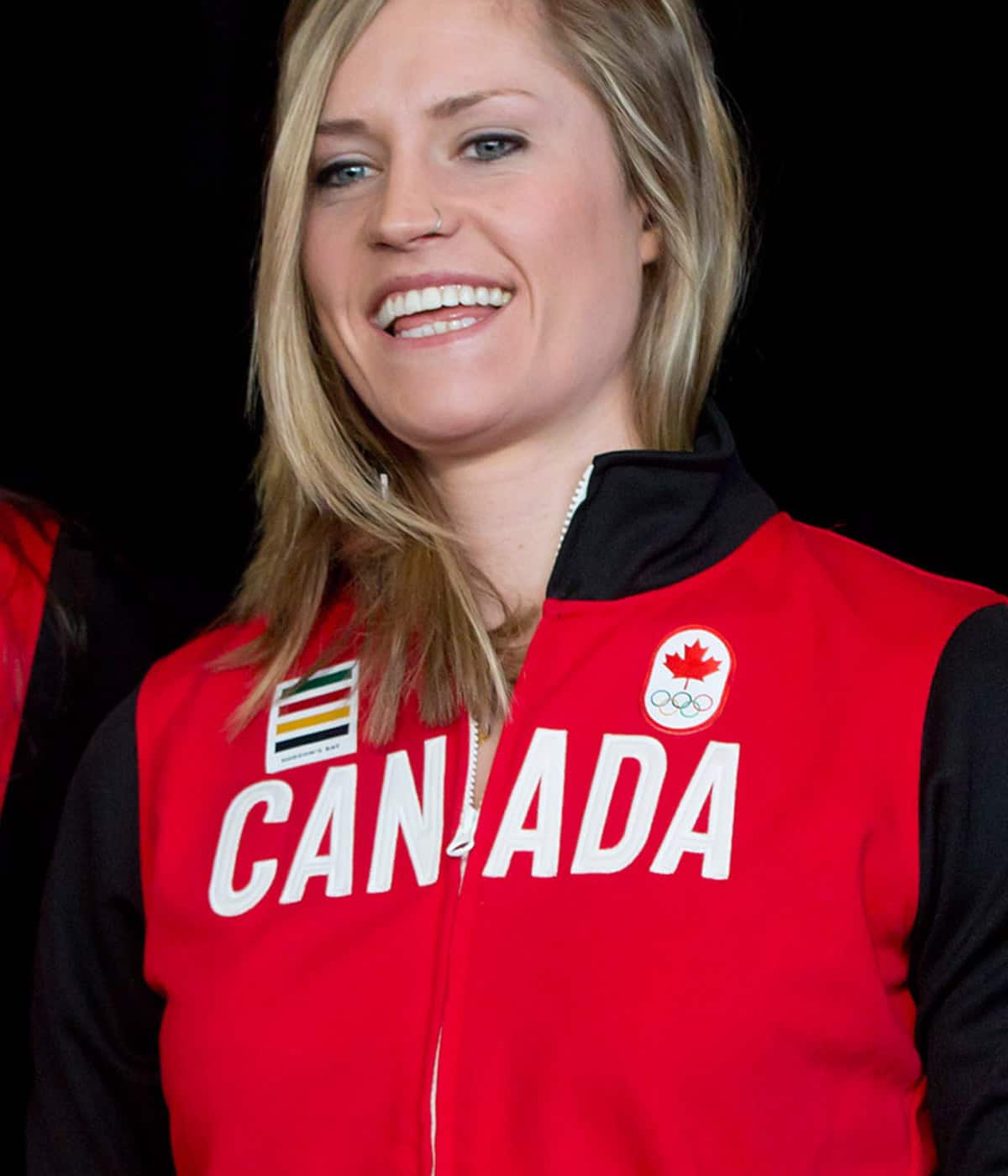 Georgia Simmerling's quest for Olympic medal takes her on historic road