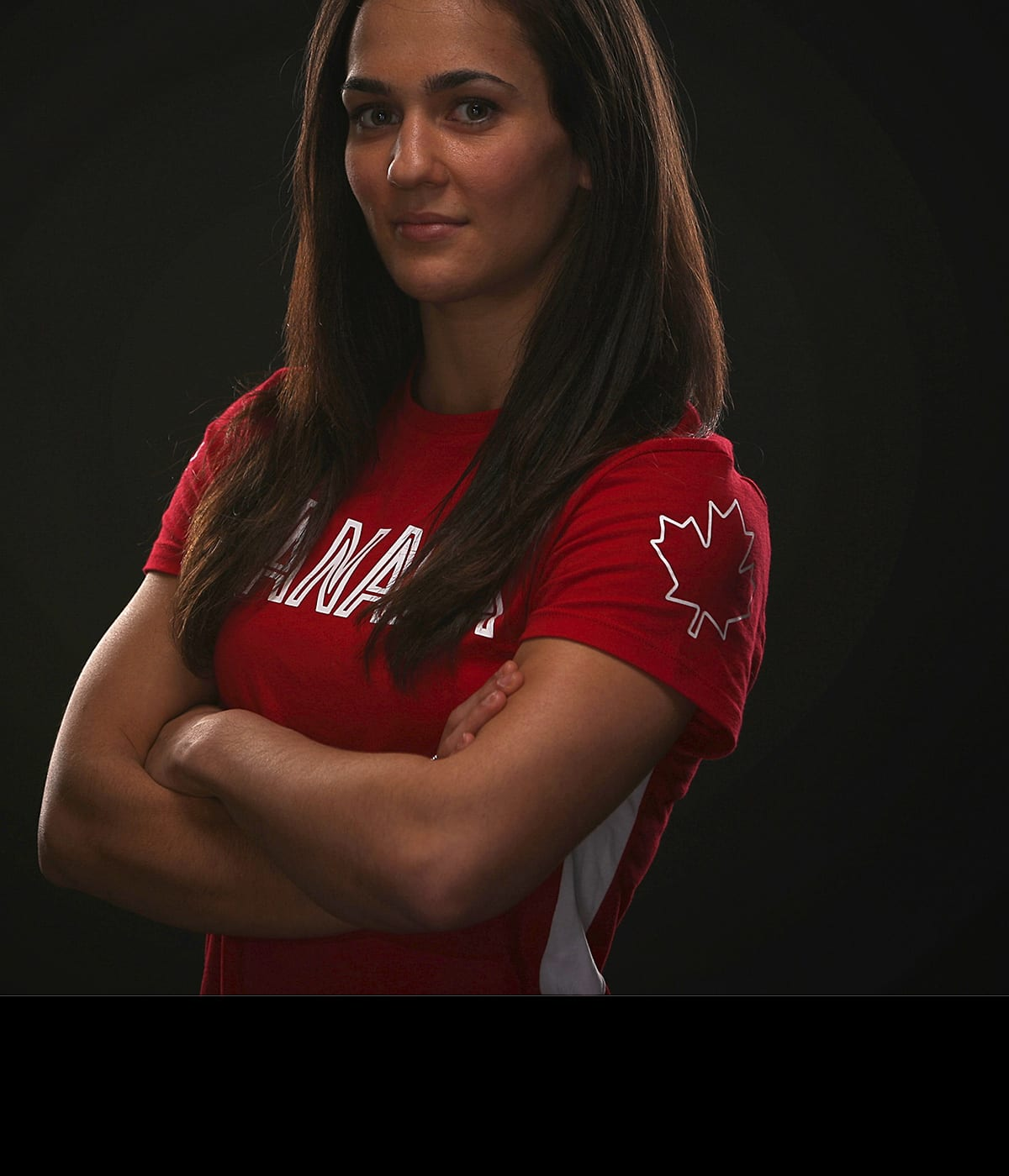 Belief becomes Olympic reality for Canadian wrestler Jasmine Mian