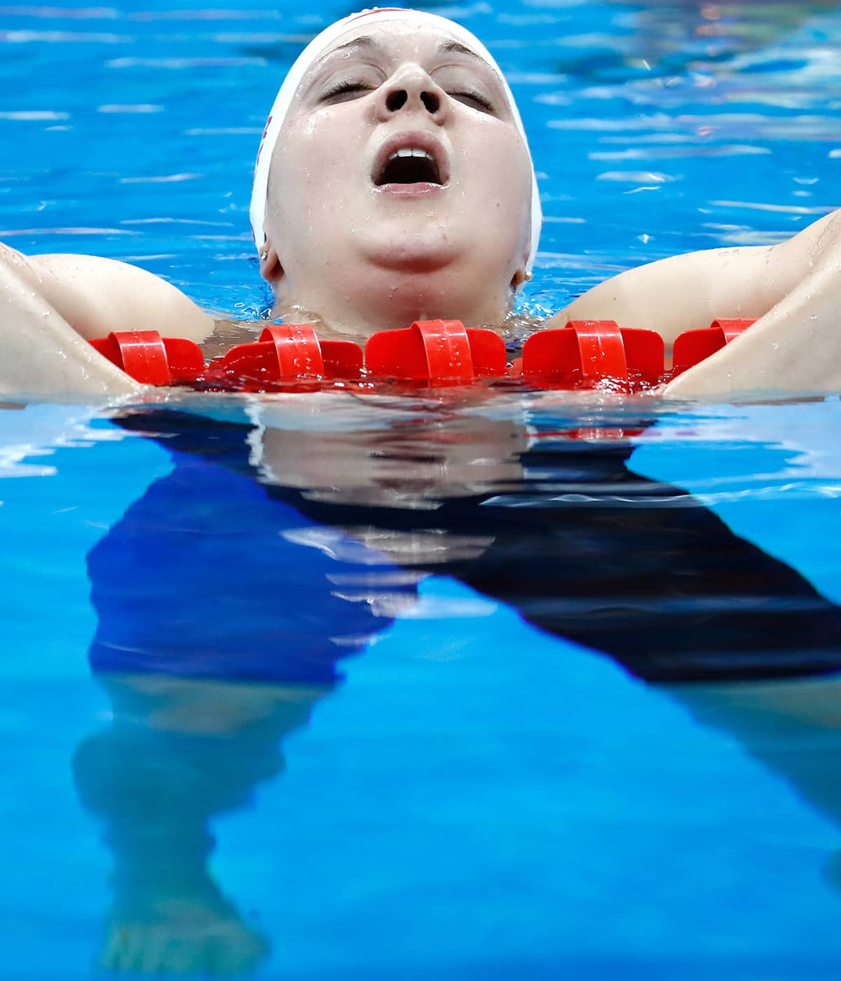 Brittany MacLean: My Olympic dream came true yet I still felt worthless