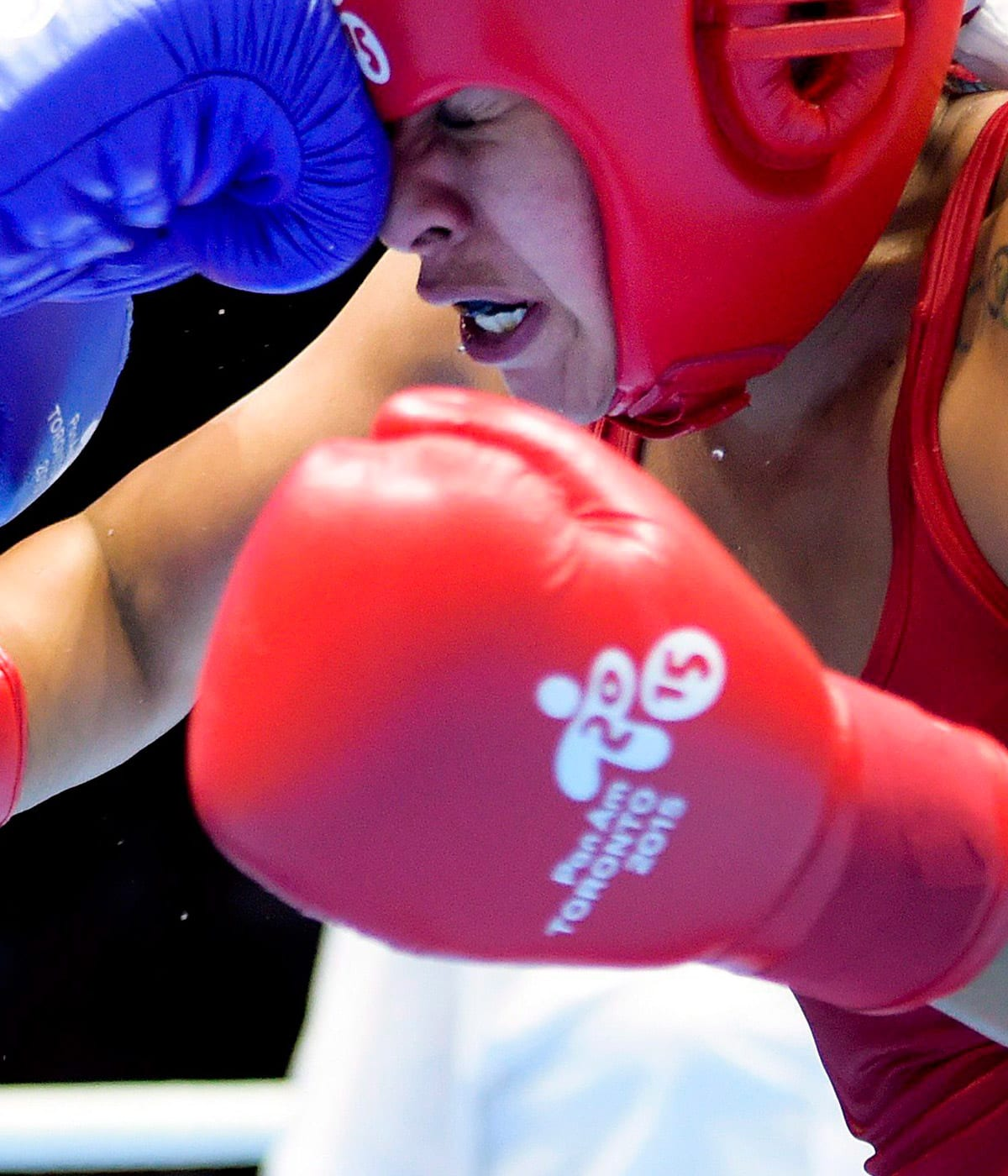 Mandy Bujold fears new rule is taking boxing in dangerous direction