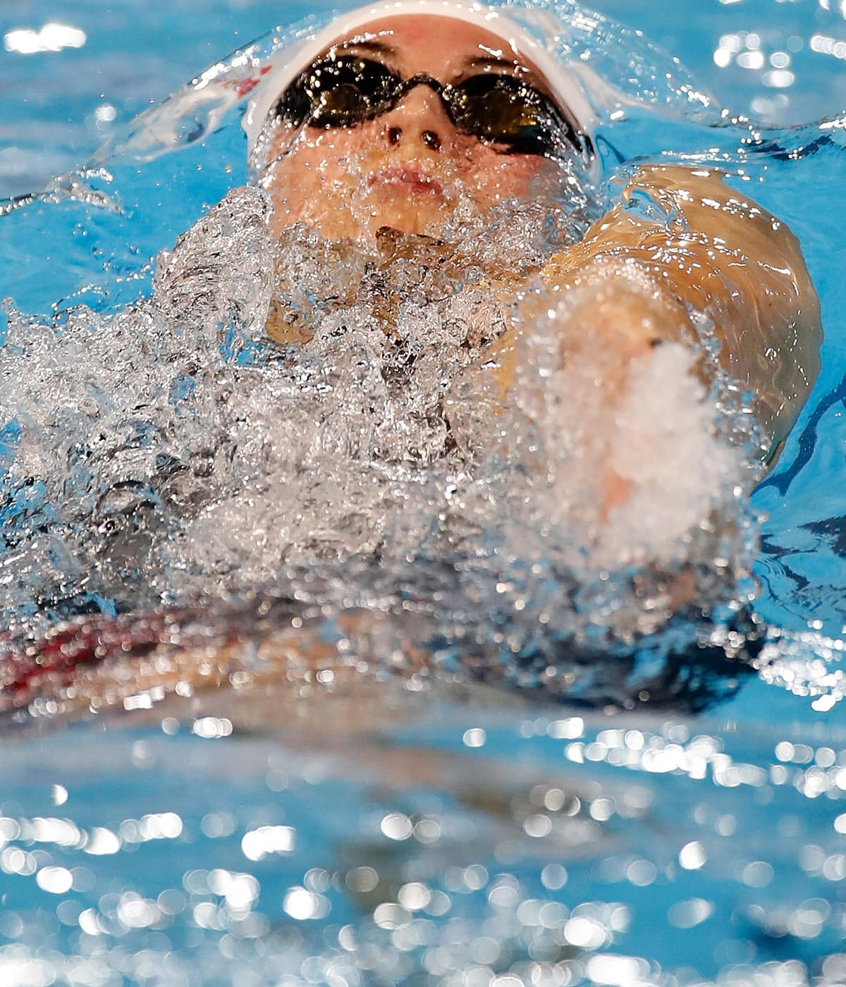 Kylie Masse: The day bronze became gold