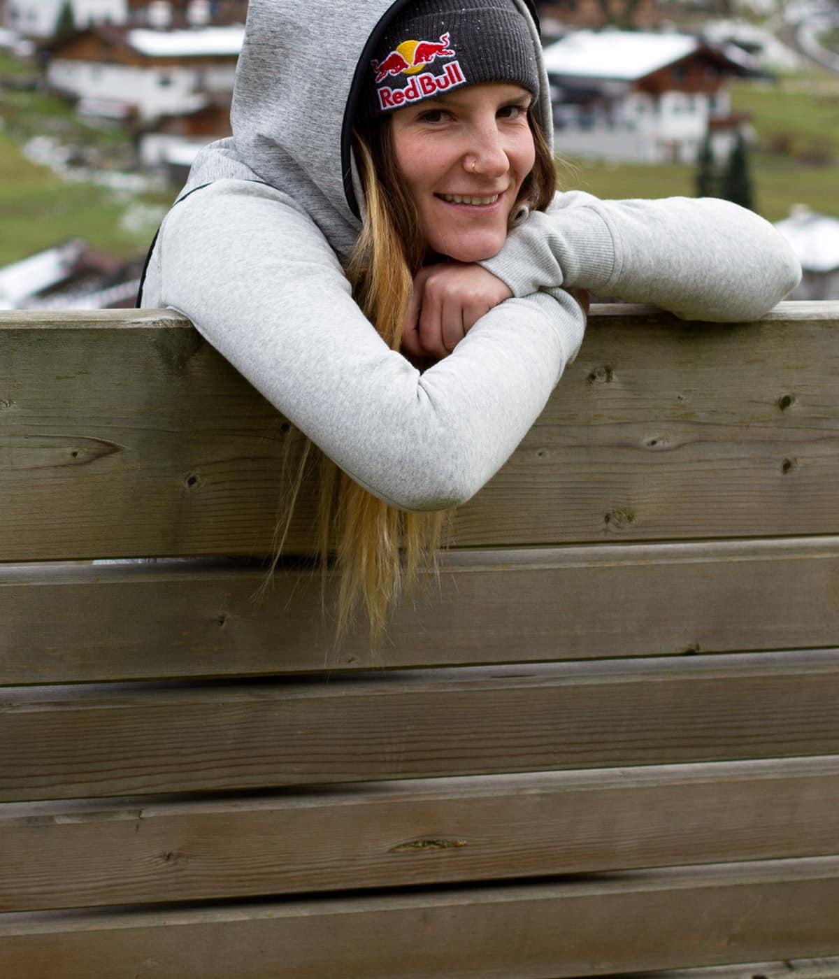 Kaya Turski turns the page on a stellar career