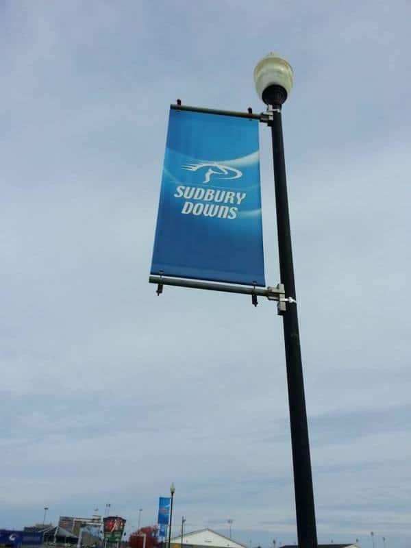Sudbury Downs