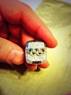 Brad Jacobs stolen ring